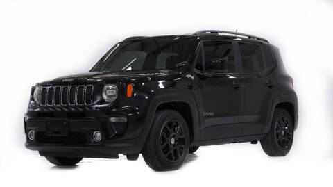 2019 Jeep Renegade for sale at Houston Auto Credit in Houston TX