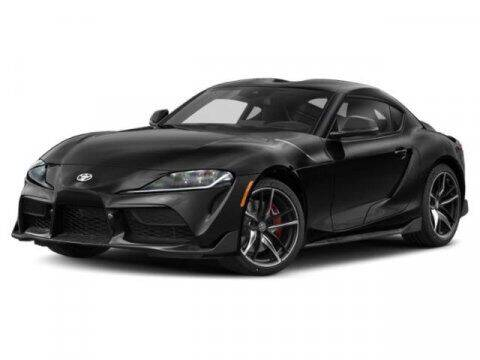 2021 Toyota GR Supra for sale at TEJAS TOYOTA in Humble TX