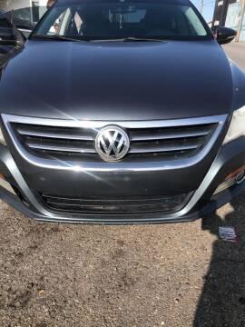 2010 Volkswagen CC for sale at Car Kings in Cincinnati OH