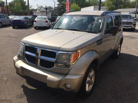 2010 Dodge Nitro for sale at Payless Auto Sales LLC in Cleveland OH
