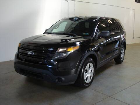 2014 Ford Explorer for sale at DRIVE INVESTMENT GROUP in Frederick MD