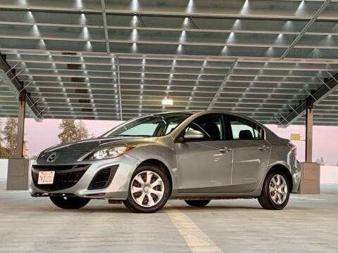 2010 Mazda MAZDA3 for sale at Car Hero LLC in Santa Clara CA
