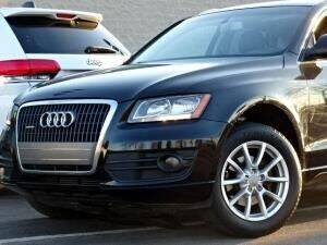 2011 Audi Q5 for sale at Cj king of car loans/JJ's Best Auto Sales in Troy MI