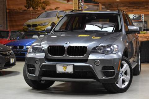 2011 BMW X5 for sale at Chicago Cars US in Summit IL