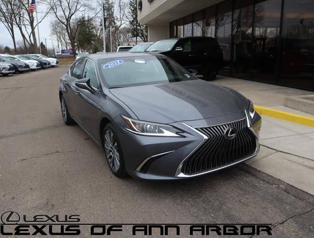 2021 Lexus ES 250 for sale in Ann Arbor, MI