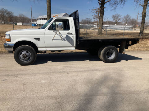 1997 Ford F-350 for sale at Rustys Auto Sales - Rusty's Auto Sales in Platte City MO