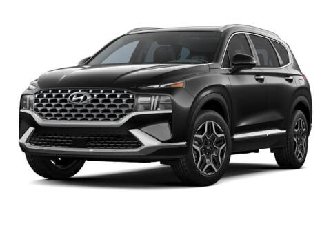 2022 Hyundai Santa Fe Plug-In Hybrid for sale at Shults Hyundai in Lakewood NY