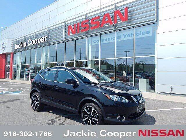 2019 Nissan Rogue Sport for sale in Tulsa, OK