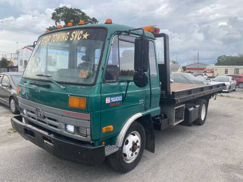1991 UD Trucks UD1800