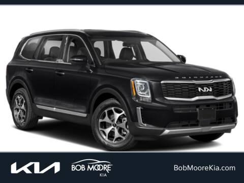 2022 Kia Telluride for sale at Bob Moore Kia in Oklahoma City OK