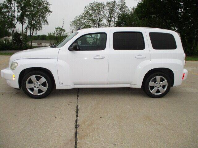 2010 Chevrolet HHR for sale in Lees Summit, MO
