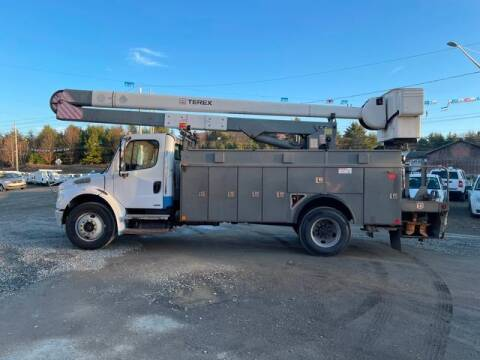 2010 Freightliner M2 106 for sale at Upstate Auto Sales Inc. in Pittstown NY