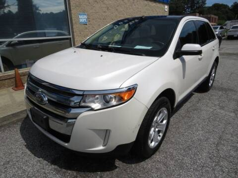 2013 Ford Edge for sale at 1st Choice Autos in Smyrna GA