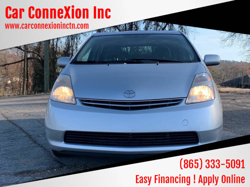 2007 Toyota Prius for sale at Car ConneXion Inc in Knoxville TN