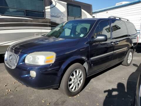 2006 Buick Terraza for sale at DPM Motorcars in Albuquerque NM
