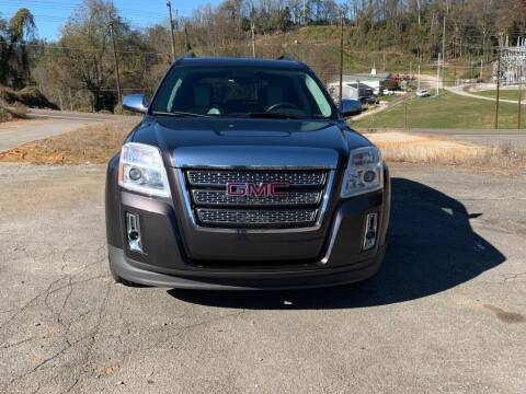 2013 GMC Terrain for sale at Car ConneXion Inc in Knoxville TN