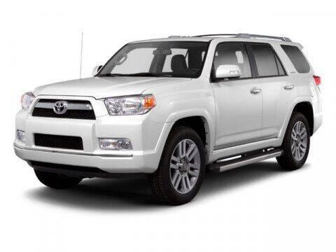 2013 Toyota 4Runner for sale at Karplus Warehouse in Pacoima CA