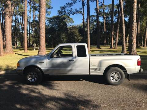 2003 Ford Ranger for sale at Import Auto Brokers Inc in Jacksonville FL