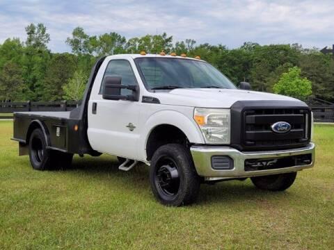 2012 Ford F-350 Super Duty for sale at Bratton Automotive Inc in Phenix City AL