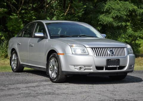 2009 Mercury Sable for sale at Car Wash Cars Inc in Glenmont NY
