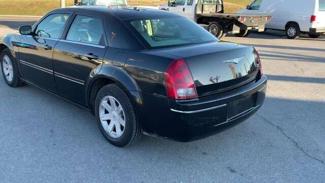2005 Chrysler 300 for sale at King Motors featuring Chris Ridenour in Martinsburg WV