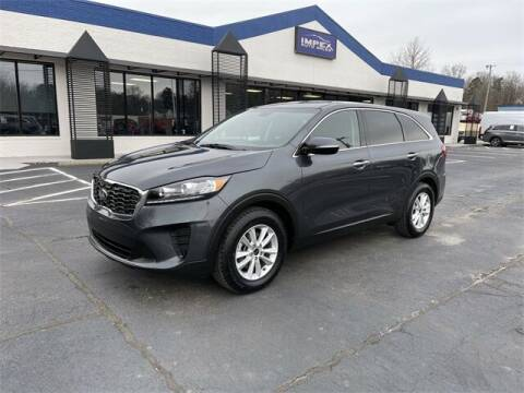 2020 Kia Sorento for sale at Impex Auto Sales in Greensboro NC