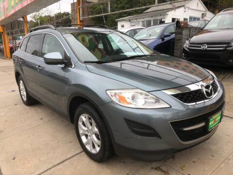 2012 Mazda CX-9 for sale at Sylhet Motors in Jamaica NY