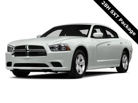 2014 Dodge Charger for sale at Coast to Coast Imports in Fishers IN
