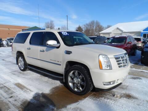 2007 Cadillac Escalade ESV for sale at America Auto Inc in South Sioux City NE