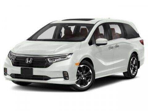 2022 Honda Odyssey for sale at The Mobility Van Store in Lakeland FL