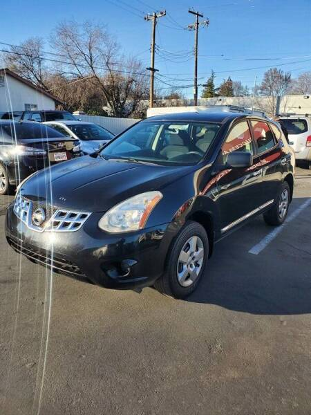 2013 Nissan Rogue for sale at Success Auto Sales & Service in Citrus Heights CA