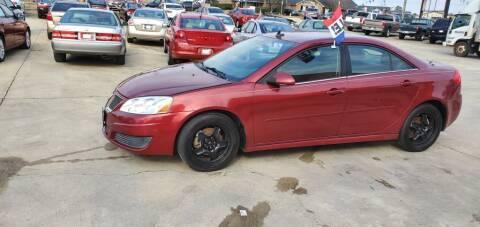 2010 Pontiac G6 for sale at Select Auto Sales in Hephzibah GA