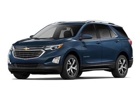 2018 Chevrolet Equinox for sale at Carros Usados Fresno in Clovis CA