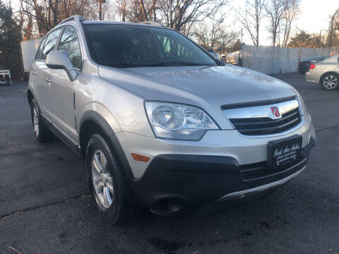 2008 Saturn Vue for sale at PARK AVENUE AUTOS in Collingswood NJ