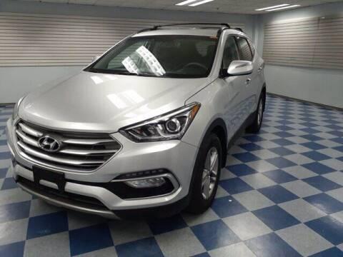 2018 Hyundai Santa Fe Sport for sale at Mirak Hyundai in Arlington MA