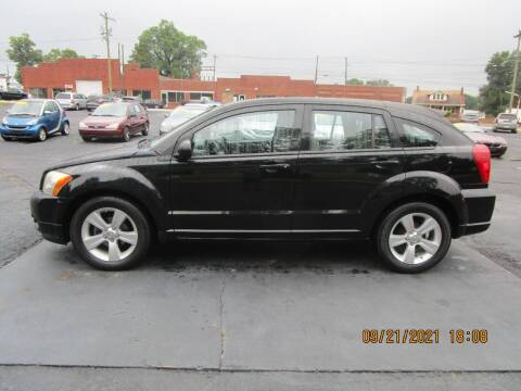 2010 Dodge Caliber for sale at Taylorsville Auto Mart in Taylorsville NC
