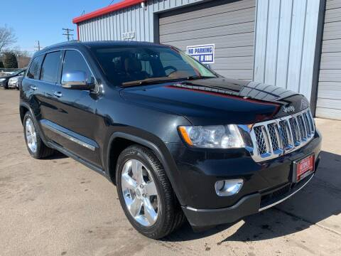 2012 Jeep Grand Cherokee for sale at Autoplex 3 in Milwaukee WI