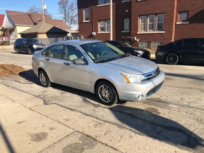 2010 Ford Focus for sale at Trans Auto in Milwaukee WI