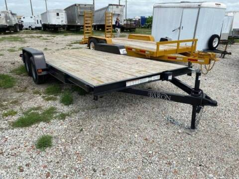 2019 Quality Steel FAW-3.5k-18e-2b for sale at Truck and Van Outlet in Miami FL
