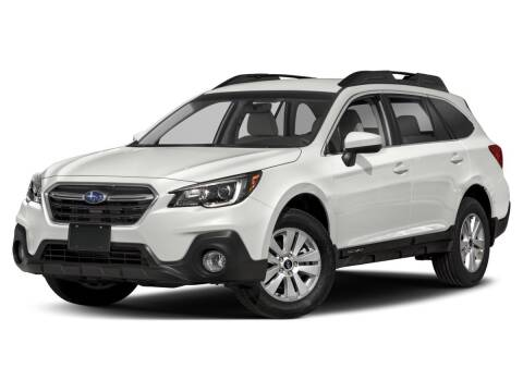 2018 Subaru Outback for sale at Harrison Imports in Sandy UT