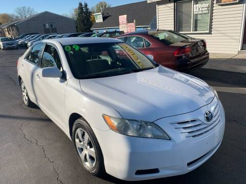 2009 Toyota Camry for sale at OZ BROTHERS AUTO in Webster NY