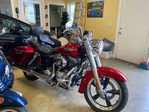 2013 Harley Davidson Switchback for sale at My Car Inc in Pls. Call 305-220-0000 FL