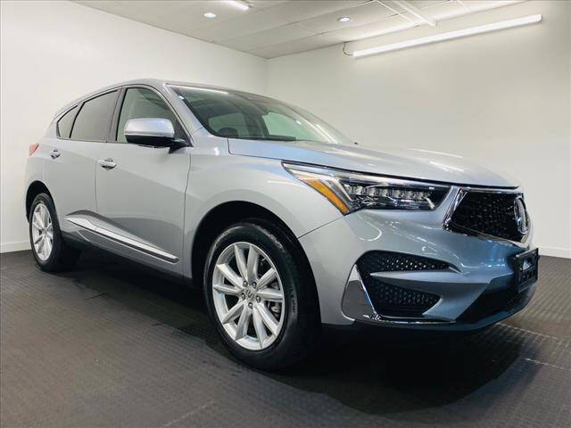 2020 Acura RDX for sale at Champagne Motor Car Company in Willimantic CT