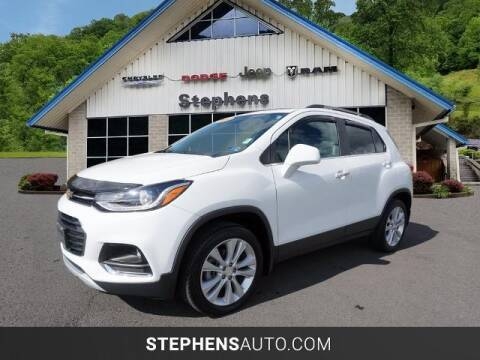 2019 Chevrolet Trax for sale at Stephens Auto Center of Beckley in Beckley WV