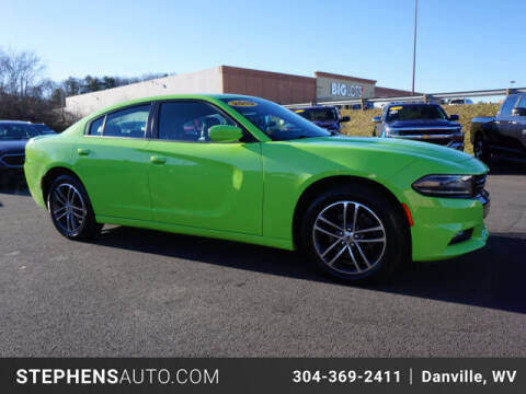 2019 Dodge Charger for sale at Stephens Auto Center of Beckley in Beckley WV