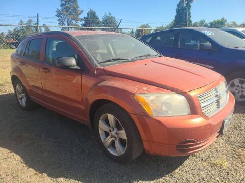 2010 Dodge Caliber for sale at Universal Auto Sales in Salem OR