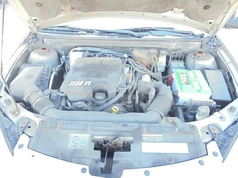 2005 Pontiac G6 GT 4dr Sedan - Ramsey MN