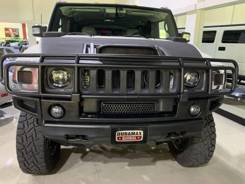 2006 HUMMER H2 for sale at Prestige USA Auto Group in Miami FL