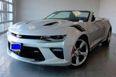 2018 Chevrolet Camaro for sale at Auto Max Brokers in Palmdale CA
