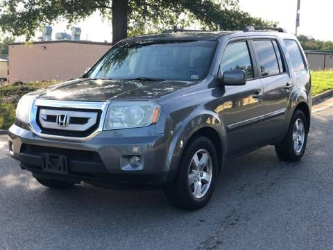 2009 Honda Pilot for sale at Real Deal Auto in Fredericksburg VA
